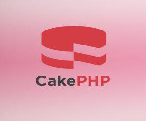 CakePHP Web Application Development