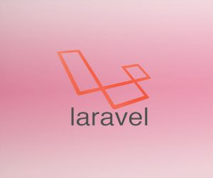 Laravel Framework Web Application Development