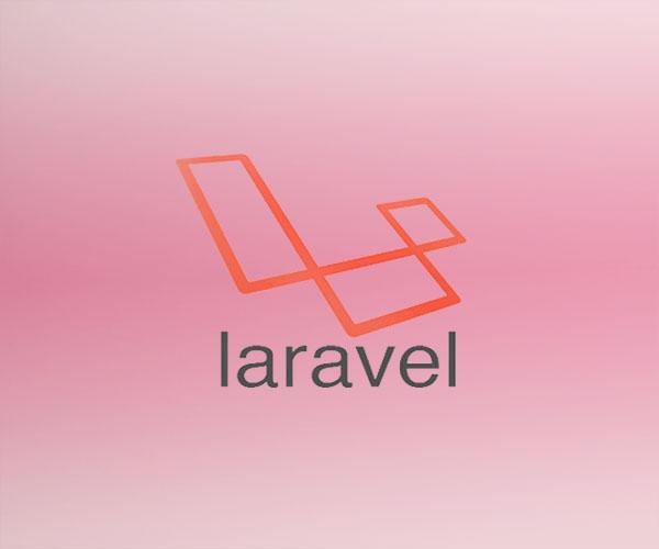 Laravel Framework Web Application Development