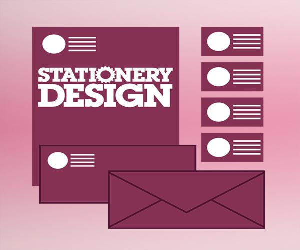 Creative Stationery Design