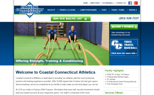 www.coastalctathletics.com