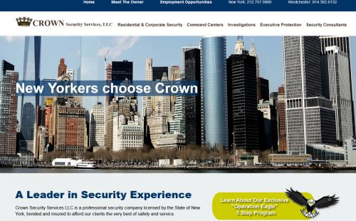 www.crownsecurityservices.net