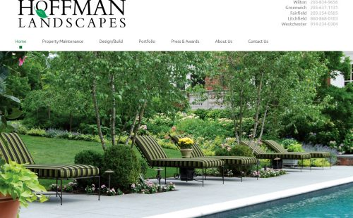 www.hoffmanlandscapes.com