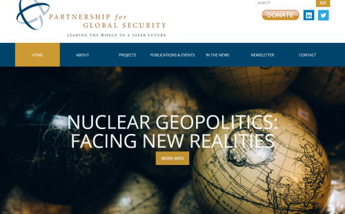 www.partnershipforglobalsecurity.org