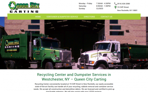 www.queencityrecycling.com